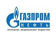 Клиент компании ЭлВент Газпром Нефть
