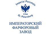 Клиент компании ЭлВент Императорский фарфоровый завод