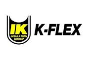 Клиент компании ЭлВент K-FLEX
