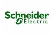 Клиент компании ЭлВент Schneider Electriс